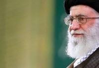 رهبر معظّم انقلاب درگذشت آیتالله مرتضی تهرانی را تسلیت گفتند