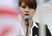 لاوروف آزادی سریع شهروند دستگیر شده روس در آمریکا را خواستار شد
