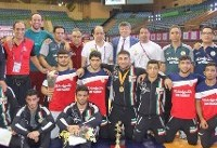 قهرمانی آزادکاران جوان ایران در آسیا با ۵ طلا و ۴ برنز