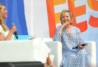 Hillary Clinton Wants to Help Reunite Immigrant Families and Calls Helsinki Summit ...