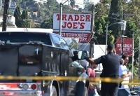 1 Killed In Hostage Situation At Los Angeles Trader Joe's
