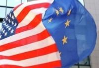 هشدار فرانسه و آلمان به ترامپ | تعرفهها لغو نشود، گفتگو نمیکنیم