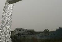 عدم هماهنگی دستگاههای مسئول در حوزه آب قانونگذاری را مشکل میکند