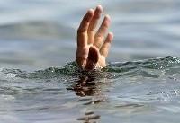 غرق شدن پسر ۱۶ ساله در رودخانه بشار