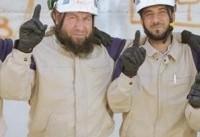 پایان تاریخ مصرف کلاه سفیدها در سوریه؟