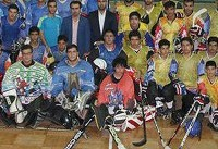 اسامی دعوت شدگان به اردوی تیم اینلاین هاکی جوانان ایران اعلام شد