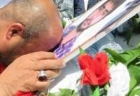ایران اسلامی به شهدای حمله تروریستی مرزی مریوان افتخار میکند