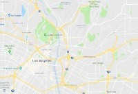 Woman killed as gunman barricades himself inside Los Angeles supermarket