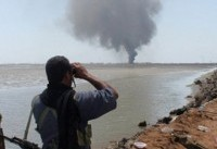 عملیات جدید ائتلاف متجاوز سعودی در ساحل غربی یمن