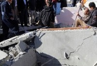 Magnitude 5.9 earthquake in western Iran injures nearly 290