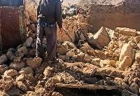 آخرین جزییات زلزله نیمه شب گذشته در کرمان