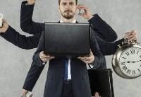 ویدئو / معضل حلنشدهای به نام «مدیران چندشغله»