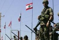 ۸ فرد مسلح در شرق لبنان کشته شدند