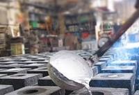 تبدیل ضایعات رولرهای سرامیکی به مولایت مصنوعی در صنایع ریختهگری و سرامیک