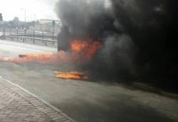 اعتراض مردم بحرین به بازداشت های مستمر و نقض حقوق بشر در این کشور