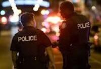 هویت عامل تیراندازی تورنتو مشخص شد