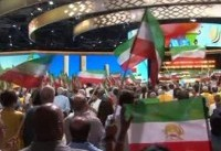 Belgian couple arrested in plot to bomb Iranian opposition event ...