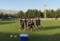 مشکل سفر تیم ملی امید به عراق حل شد