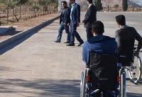 کودکان، سالمندان و معلولان در شهرها نادیده گرفته شدهاند