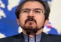 قاسمی: در کنوانسیون رژیم حقوقی دریای خزر؛ هیچ حقی از ایران سلب نشده است