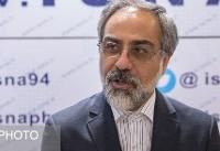 دهقانی: منطق ایران در برابر صحبتهای بیمنطق ترامپ بیشتر از قبل مشخص شد
