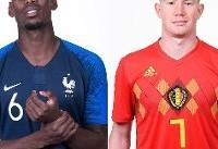 برنامه روز بیست و هفتم جام جهانی/ اولین فینالیست جام