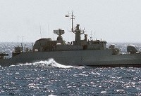 Iran planning Gulf 'swarm' drill involving 100 gun boats within days, US officials say
