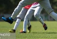 مربی تیم فوتبال دختران اردن: با بازیکنان اصلیمان بازی نکردیم