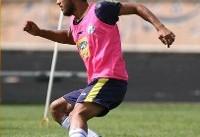 صیادمنش: امیدوارم تیم ملی امید به المپیک صعود کند