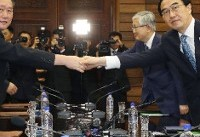Koreas to hold Pyongyang summit in September