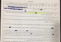 وکیل علی کریمی انحلال فدراسیون فوتبال را خواستار شد + سند