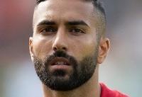 باشگاه اوئسکا اسپانیا: قدوس با ما قرارداد دارد و از او به فیفا شکایت ...