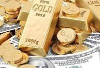 قیمت سکه در بازار/ نرخ دلار و یورو افزایش یافت