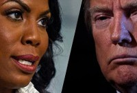 Trump attacks 'wacky,' 'vicious,' 'not-smart' former protégé Omarosa