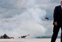 سیاست تازه دفاع ملی آمریکا خشم چین را برانگیخت