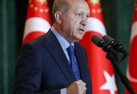 Erdogan says Turkey to boycott US electronic goods