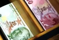 افت سهام بانکهای آمریکا و اروپا با گسترش نگرانیهای ترکیه