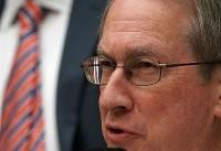 Republican Congressman's son donates maximum amount to Democrat running for his father's seat in ...