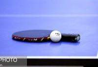 مدال آسیایی پینگپنگ ایران پس از ۶۰ سال/ برنز آسیا برای تیم پسران قطعی شد