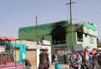 وزارت دفاع افغانستان: غزنی از طالبان پاکسازی شد