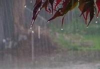 بارندگی در ارتفاعات تهران/خطر سیلاب در مناطقی از کشور