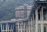 Genoa bridge collapse: what we know