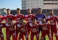 واکنش باشگاه نساجی به اشتباهات داوری لیگ برتر
