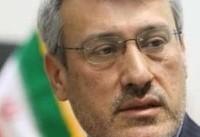 توضیحات بعیدینژاد درباره سهم ایران در خزر