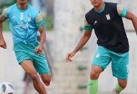 بازیکن ۱۸ ساله ایرانی در تست پزشکی قهرمان هلند/ موافقت تیم امید با خروج دلفی از اردو