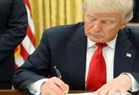 آمریکا کمک ۲۳۰ میلیون دلاری به بازسازی سوریه را لغو کرد