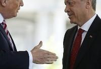 ترکیه تعرفه برخی کالاهای آمریکایی را دو برابر کرد، لیر تقویت شد