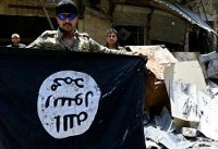 سازمان ملل: ۳۰ هزار تن از نیروهای داعش در عراق و سوریه هستند