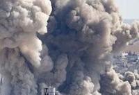 سیزده یمنی در حمله ائتلاف سعودی به «الدریهمی» به شهادت رسیدند