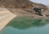 ۹۰ درصد حجم آب سدهای گلستان خالی است